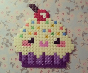 cupcake, diy, and kawaii image