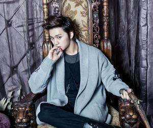 asian, k-pop, and kim image