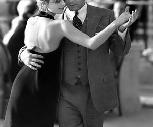 tango dance love feel hug image