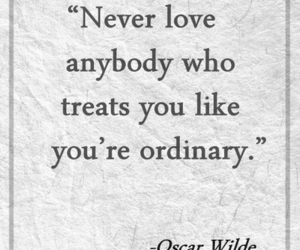 love, quotes, and ordinary image