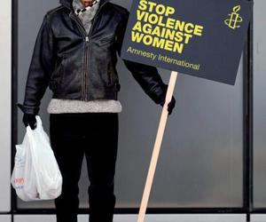 feminist and patrick stewart image