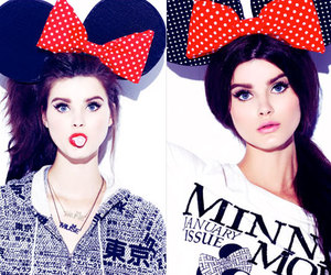 cool, girl, and minnie image