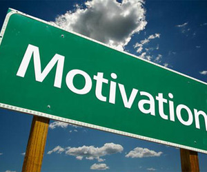 motivation and happy image