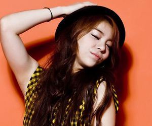 kpop, ailee, and music image