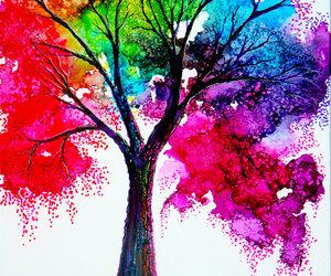 art, deviantart, and nature image