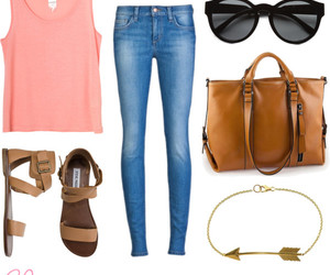 chic, clothing, and Polyvore image