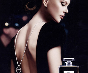chanel, perfume, and Nicole Kidman image