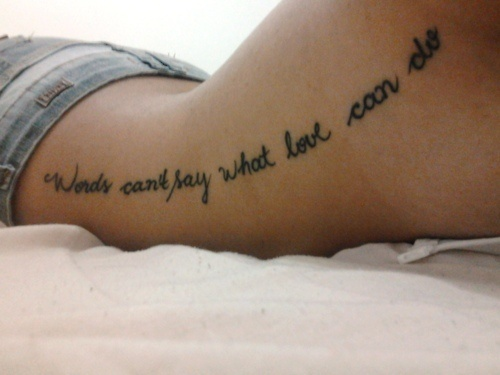 90ac29bde 30 images about tattoos on We Heart It | See more about tattoo, girl and  back