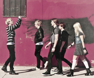 r5, loud, and riker lynch image