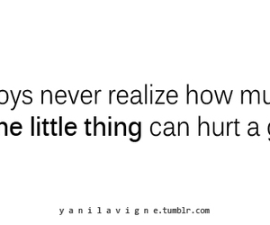 boy, quotes, and hurt image