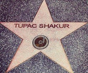 tupac, stars, and 2pac image