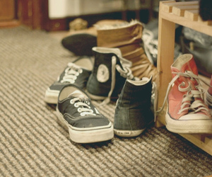 converse and vans image