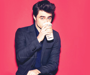 daniel radcliffe, harry potter, and boy image