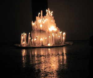 photography and candles image