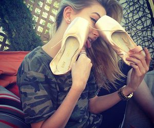 balet, ballet shoes, and beauty image