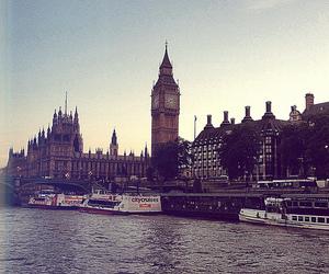 Big Ben, london, and uk image