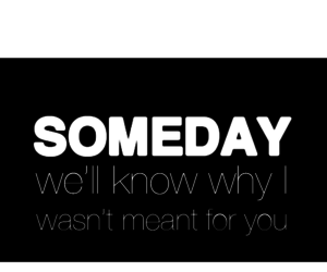 quote, someday, and text image