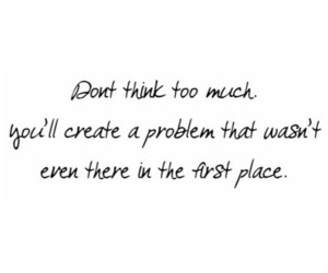 text, problem, and quote image