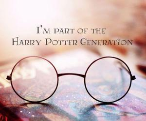 harry potter, quote, and truth image