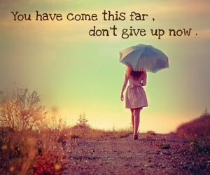 quote, the notebook, and don't give up image