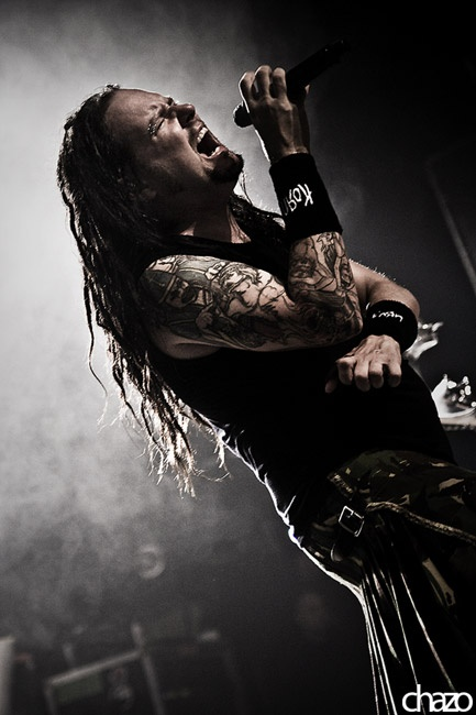 Pinterest Search Results For Korn On We Heart It