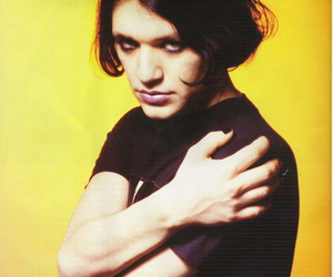 Brian Molko and Placebo image