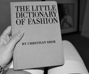book, dior, and cool image