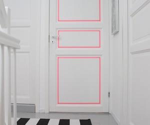 details, door, and home image