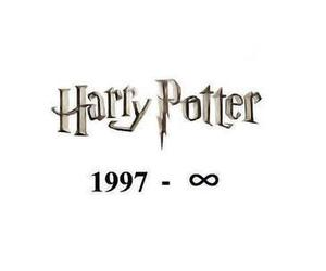 harry potter and forever image