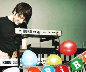 Owl City and Adam Young image