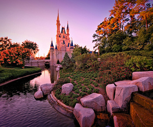 photography, disney, and pretty image
