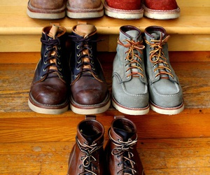 boots, cool, and guy image