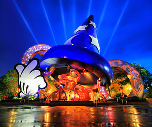 disney, photography, and light image
