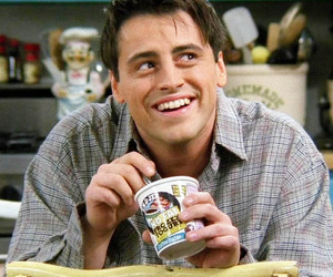 derp, joey tribbiani, and lovely image