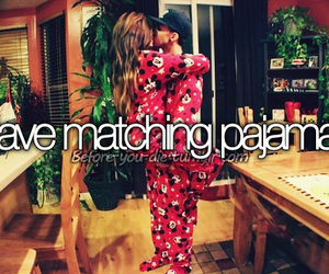 couple, love, and matching image