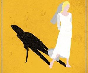 bride and kill bill image