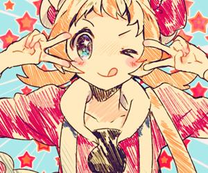 lyra, manga, and pokemon image