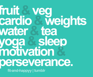 cardio, fitness, and healthy image