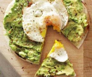 food and avocado image