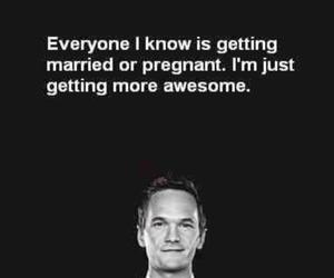 awesome, barney, and funny image