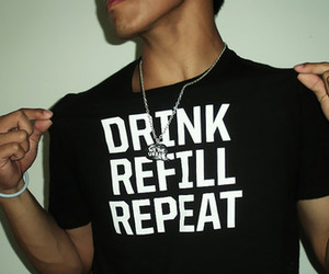 boy and shirt image