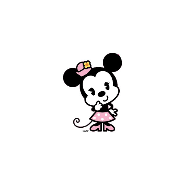 1000 Images About Mickey Mouse And Minnie Mouse On We Heart It