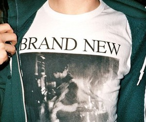 brand new, boy, and indie image