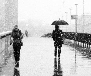 amazing, black and white, and london image