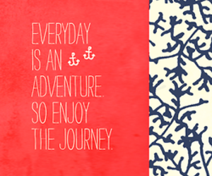 adventure, quote, and beautiful image