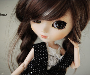 doll, jun planning, and pullip image