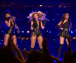 african american, superbowl, and beyoncé image