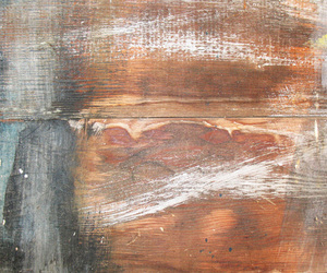 dirty, grungy, and wood image