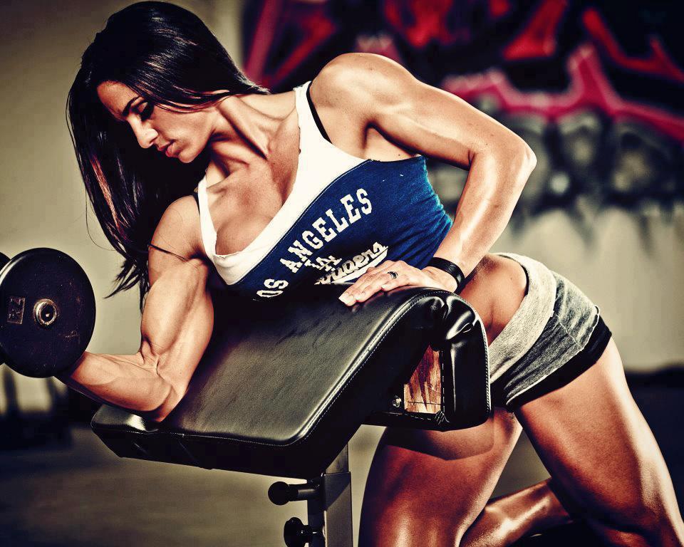 Culturismo Fitness Motivación Gym On We Heart It