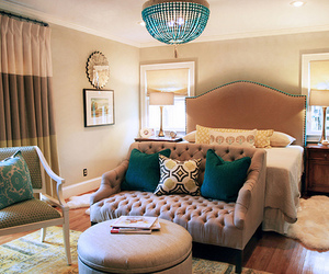classy, interior, and home image